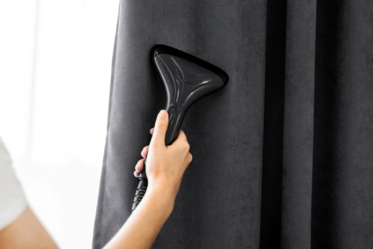 Curtain Cleaning Singapore