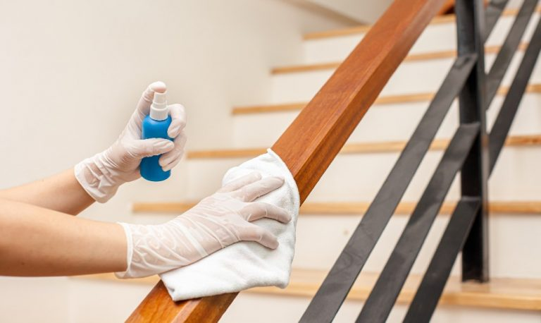 Deep Cleaning Services Singapore