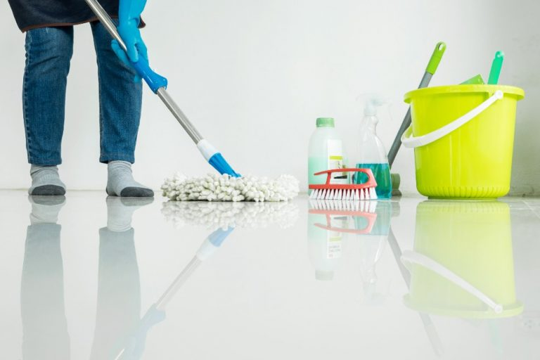 Post Renovation Cleaning Singapore