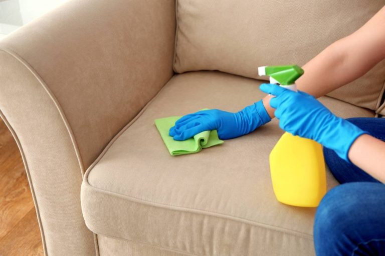Sofa Cleaning Singapore